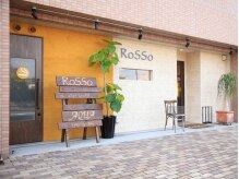 Hair Launge ROSSO