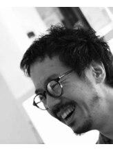 ルッツ(Lutz. hair design)ゴトウ ヒデキ