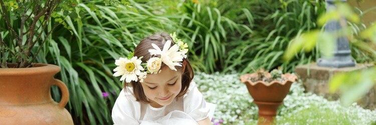 ヘアリゾート ブーケ(hair+resort bouquet)のサロンヘッダー