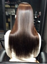 縮毛矯正専門店 高難易度縮毛矯正美容専科