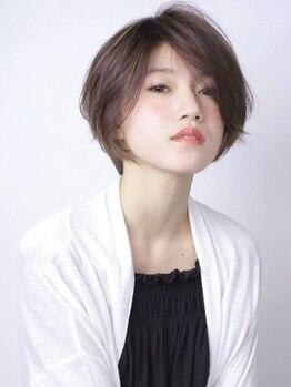 ビファインディハス(Befine dyhas)の写真/乾燥/うねり/艶の減少…年齢と共に変化する髪のお悩みにアプローチ。業界TOPレベルの技術にリピーター続出!