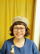 ルナティ(Lunaty)Sato Yumi
