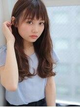 アグ ヘアー ラナ 名駅店(Agu hair lana)欲張り女子のフェザーロング☆