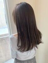 キアラ(Kchiara)艶髪、美髪、モテ髪
