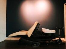 リアン プレミアムバーバー(Lien premium barber)の雰囲気(癒しのスパを提供します。-)