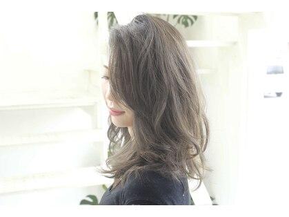 BUONO HAIR