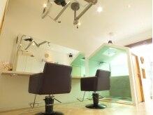 プライベート ヘアーサロン クレア(private hair salon CREA)