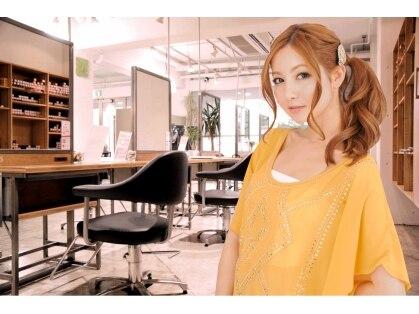 サロンズヘアー 五日市中央店(SALONS HAIR)の写真