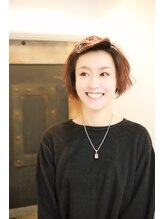 【錦糸町 美容院 beaute】これがウチの先発ラインナップです!