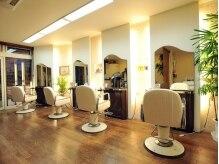 Tiare hair makes 藪塚店