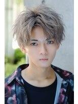 リップスヘアー 梅田アネックス(LIPPS hair)2wayセンターパート
