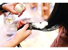 髪のレスキューはTOKIOトリートメント!