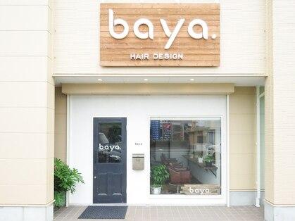 バヤ(baya)