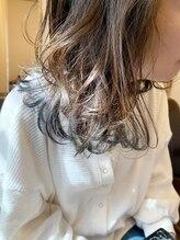 ヘアーアンドメイク ルカ(hair&make Luka)