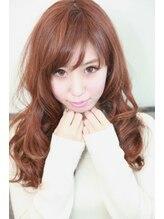 オズ ヘアーアンドトータルビューティー(OZ hair&total beauty)ヴァイオレットアッシュmix hair produce by ozy☆