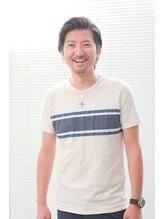 アビオラ(AVIORA)鈴木 健二