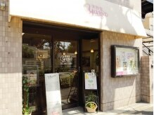 美容室ヤマ(YAMA)の雰囲気(当日予約も受け付けています。お気軽にご連絡ください。)