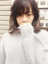 ヘアーローラン 横浜(hair LORAN yokohama)
