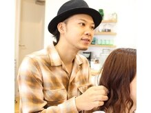 髪の悩みに寄り添うカウンセリングで大人髪の悩みを解消します