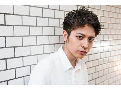 メンズヘア パーカット 新宿店(MEN'S HAIR PERCUT)の写真