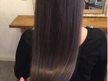 ヘアーサロンアズール(Hair Salon Azure)の雰囲気(TOKIOトリートメントでカラーのダメージもこわくない!)
