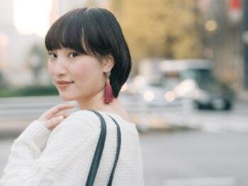 リタ(LITA)の写真/1人1人のご要望に合わせて扱いやすいヘアスタイルに。再現性が高く艶の出るハイレベルなカット技術が自慢☆