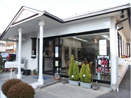 資生堂ゾートスサロン トワ・エ・モアの写真