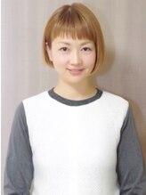 アールヘアーアンドメイク(R Hair&Make)藍澤 さち