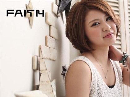 フェイス 南11条店(FAITH)の写真