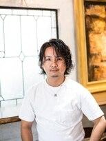 七三ワイルドパーマ【藤沢】