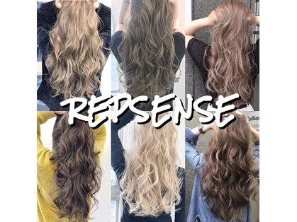 レペセンス(REPSENSE)の写真