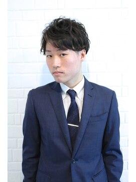 ルアウ 夙川店(LUAU)ビジネスシーン対応*ビジカジ【LUAU*TAKEHARA】