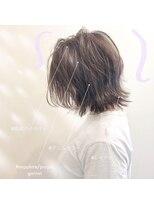 スーベニール(souvenir)■白髪対応■明るめミルクティー ハイライトアッシュ