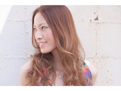パースヘアデザイン 鷹匠店(PERS hair design)の写真