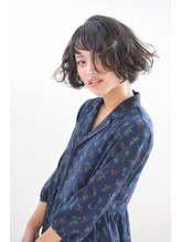 ヘアメイク エアー(Hair Make Air) SOFT WAVE BOB