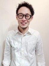 アビーヘアー 住吉店(abie hair)渋江 崇文