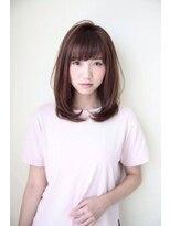ハピネス 西大寺店(Happiness)【秋野睦実】小顔ナチュラルワンカール