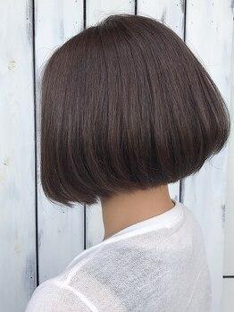 バイロンベイ(Byron Bay)の写真/リピーター続出の【髪質改善トリートメント】で感動の仕上がりを♪アナタも芯から美しく輝く髪へ…☆