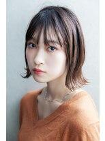 リル ヘアーデザイン(Rire hair design)【Rire-リル銀座-】小顔☆外ハネボブ☆
