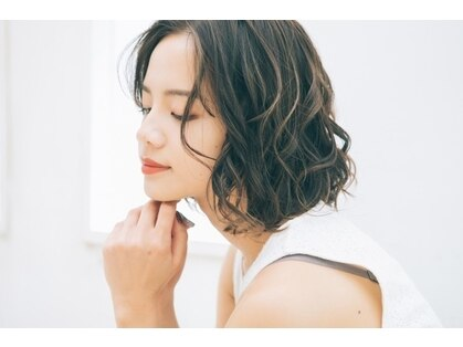 ヘアーメイク リボーン ムーヴ(hair make re:bbon move)の写真