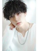 リップスヘアー 銀座(LIPPS hair)カミマッシュ