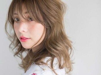 オジコ(ojiko)の写真/【三国ヶ丘/月曜OPEN】毛髪最深部からしっかり補修してくれるoggiottoを使用★潤いたっぷりのつや髪へ…