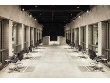 アルケティップ(ARCHETYPE)の雰囲気(特別な空間でヘアデザイン、ヘアケア、選りすぐりの商品も◎)