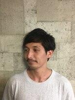 スウィニートウキョウバーバー(SWEENEY TOKYO BARBER)No17