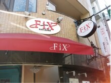 フィックスヘアークリニック(FIX)
