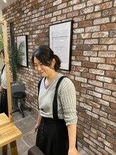 オーブヘアーセナ 鳥取店(AUBE HAIR cena)Miho