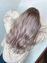リンドヘアー(Lindo hair)