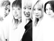【KORD // STYLIST SELECT】 Choose stylist for you...