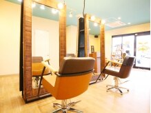 キャリコヘアーワークス(CALICO Hair Works)