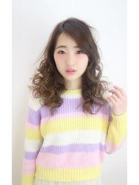 トップヘアー ネオ(TOP HAIR Neo)センシュアルカラー